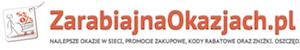 ZarabiajnaOkazjach.pl - Najlepsze okazje w sieci!