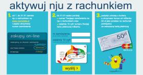 mBank mOkazja nju mobile styczen 2016