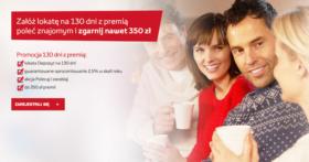 Toyota Bank 100 zl od Agora za Plan Depozytowy na 130 dni