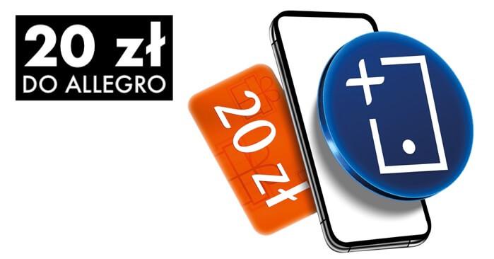 20 Zl Do Allegro Za Doladowanie Telefonu W Orange Przez Iko Dla Klientow Pko Bp Oraz Inteligo Zarabiajnabankach Pl